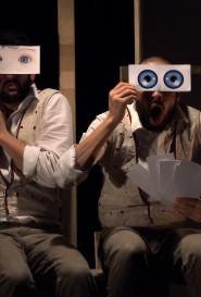 """"""" Zoom Dada """" (Cie Theatre Bascule)"""