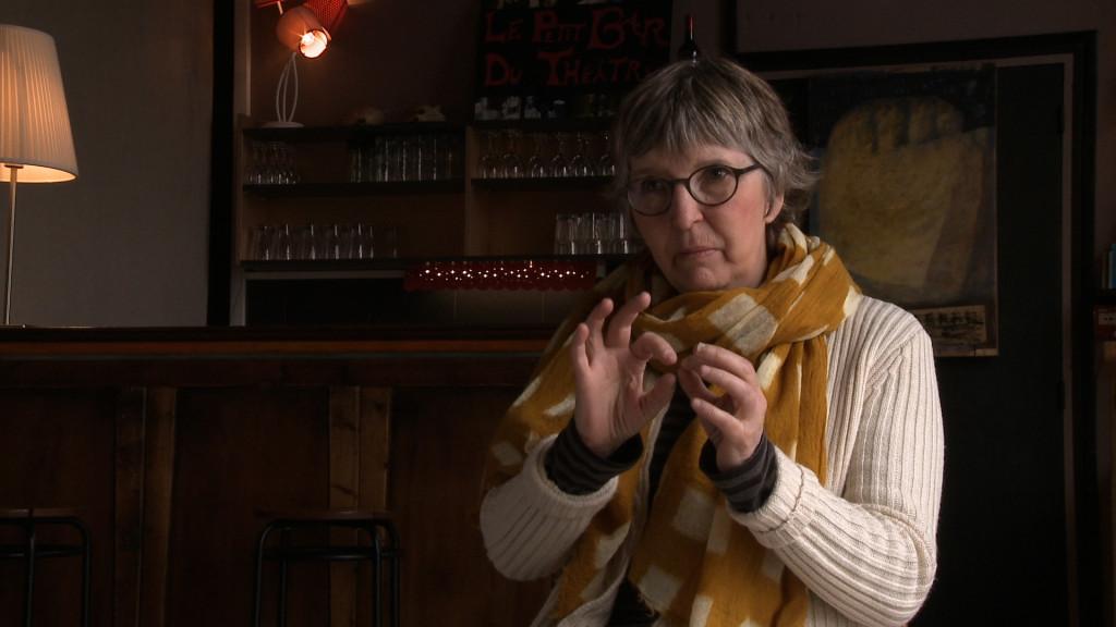 Carole Fréchette - auteure