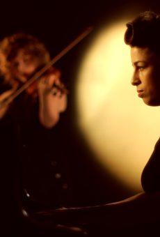""""""" Extrait de la Sonate N°10 pour violon et piano """"  Nostromo Production"""