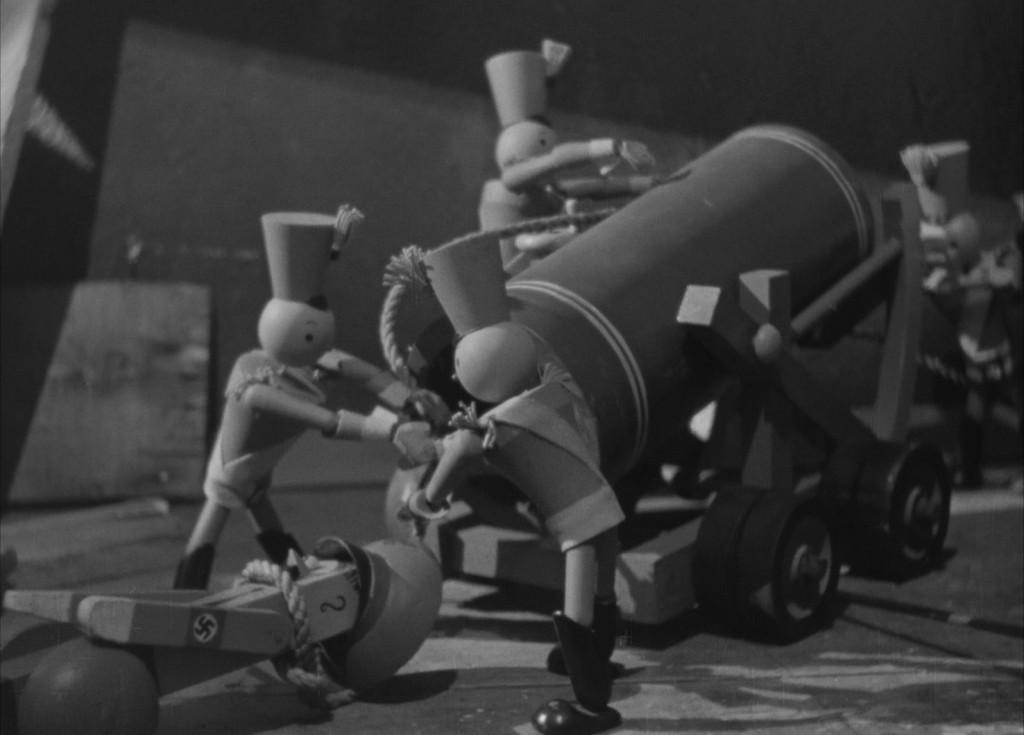 La Révolte des jouets photo 3 © Malavida