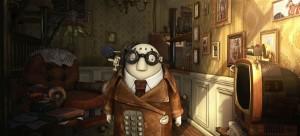 Monsieur-Hublot
